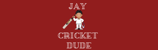 Jay Cricket Dude