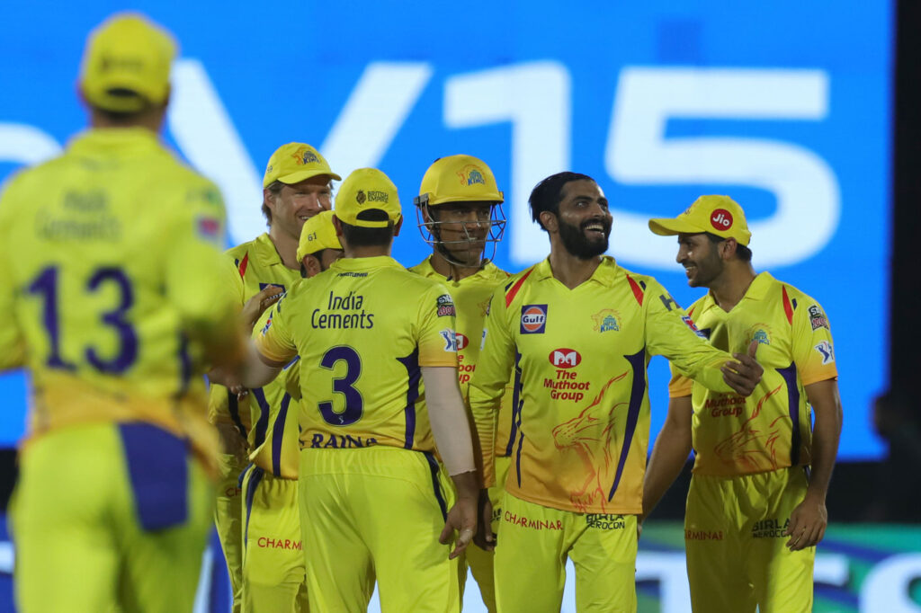 CSK continue to stick with the core that has brought them sustained success over the years